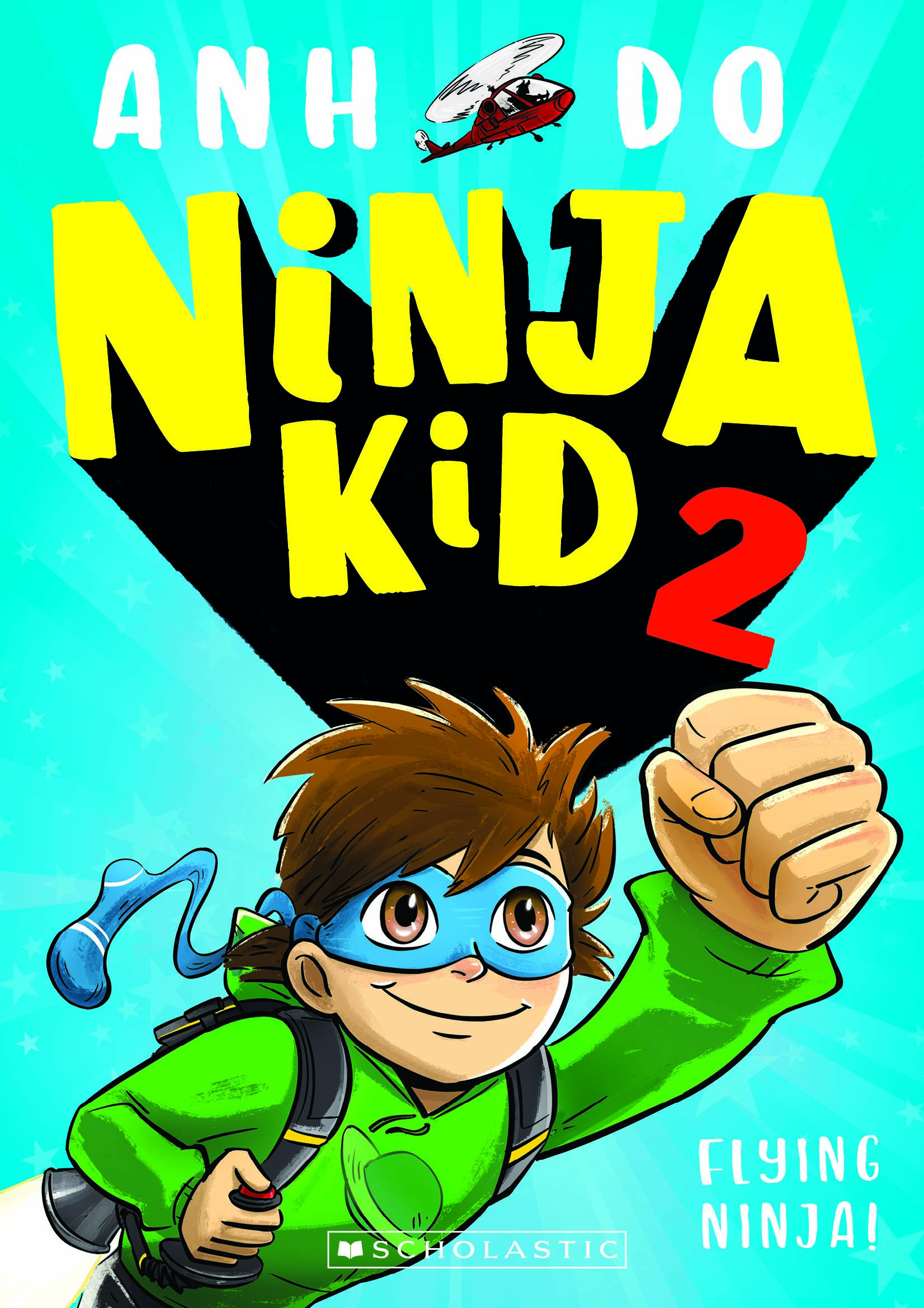 Anh Do - Ninja Kid 2