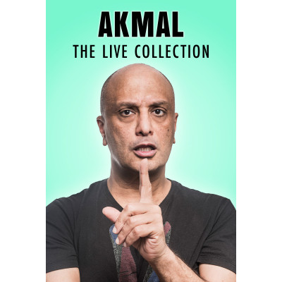 Akmal - The Live Collection VOD