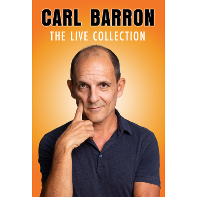 Carl Barron - The Live Collection VOD