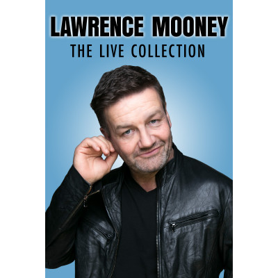 Lawrence Mooney - The Live Collection VOD